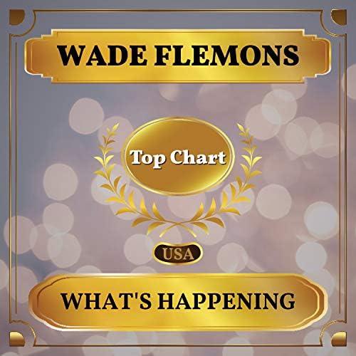 Wade Flemmons