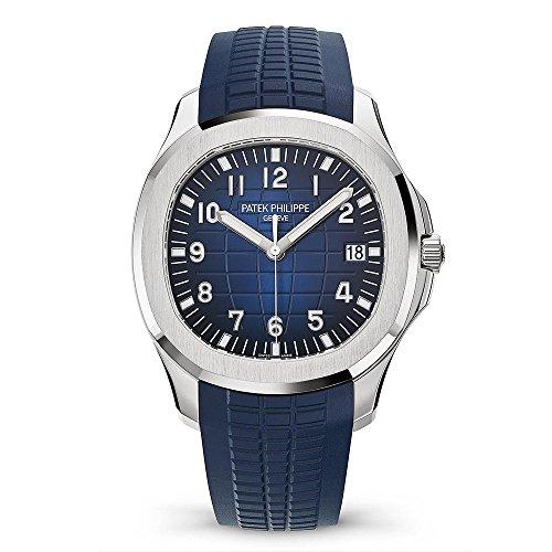 Patek Philippe Aquanaut Men's Watch Model 5168G