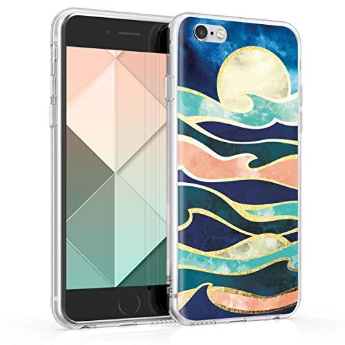 kwmobile Funda para Apple iPhone 6 / 6S: Amazon.es: Electrónica
