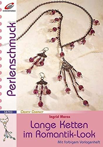 Lange Ketten im Romantik-Look (Creativ Compact)
