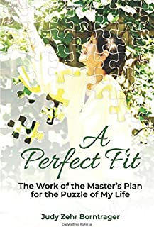 A Perfect Fit: The Work of the Master's Plan for the Puzzle of My Life