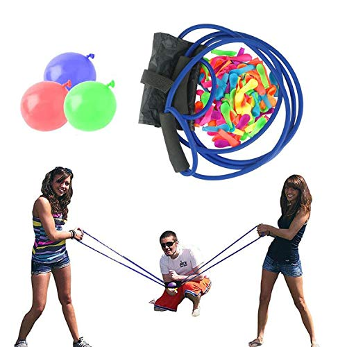 water balloon launcher 500 yards - 3