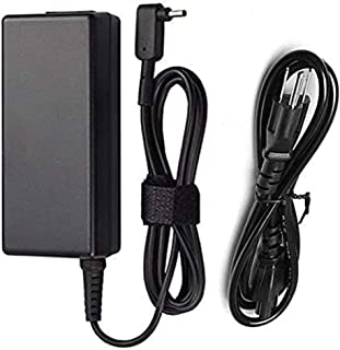 45W UL Listed AC-Adapter-Charger for Acer-Chromebook-CB3 CB5 11 13 14 15 R11 R13 A13-045N2A N15Q9 C731 C738T CB3-532 CB3-4...