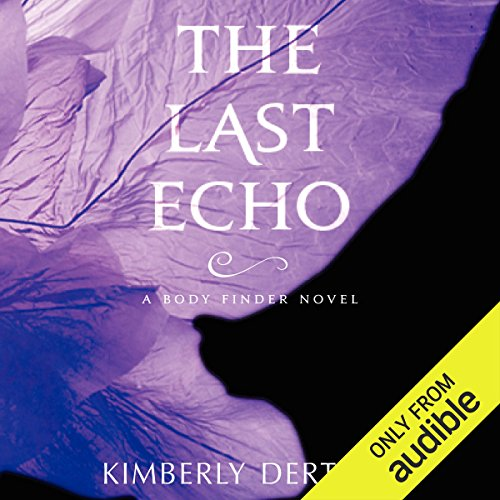 The Last Echo audiobook cover art