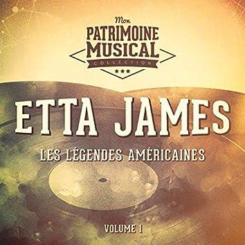 Les légendes américaines : Etta James, vol. 1