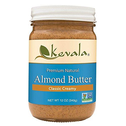 Kevala Almond Butter Creamy