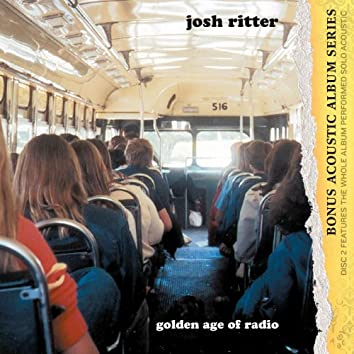 Golden Age of Radio (Deluxe Edition)