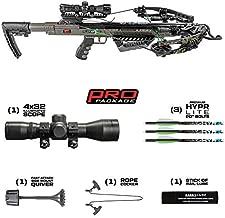 Killer Instinct BOSS 405 Crossbow PRO Package