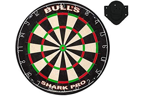 Bull's Shark Pro Dartscheibe