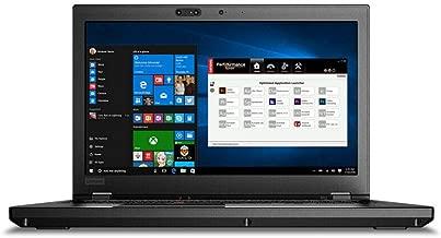 Lenovo Flagship ThinkPad P52 15.6