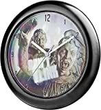 Underground Toys Doctor Who Weeping Angel Lenticular Wall Clock