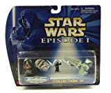 Hasbro Star Wars Episode 1 Micro Machines Collection IV
