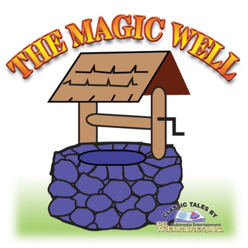The Magic Well audiobook cover art