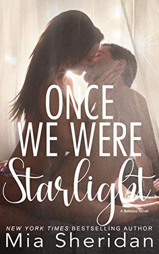 Once We Were Starlight product image