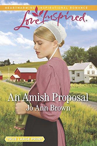 An Amish Proposal (Amish Hearts, 6, Band 6)