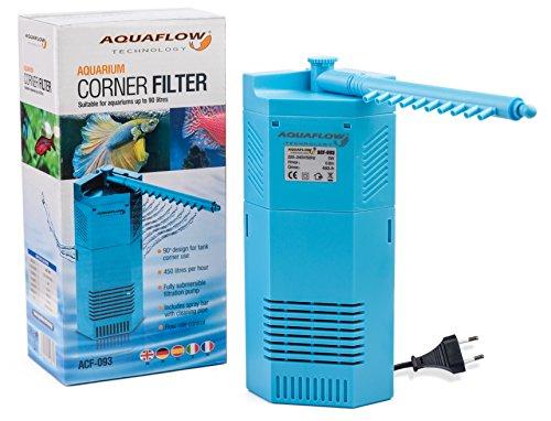 Acuario 10 Litros Marca Aquaflow Technology