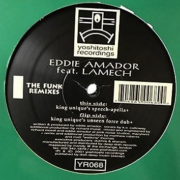 The Funk (Remixes)