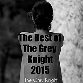 The Best of The Grey Knight 2015 audiobook cover art