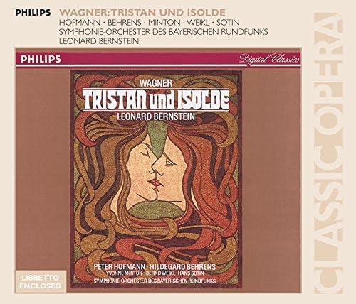 Peter Hofmann, Hildegard Behrens, Symphonieorchester des Bayerischen Rundfunks & Leonard Bernstein