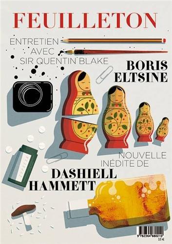 Feuilleton 9 PDF Books