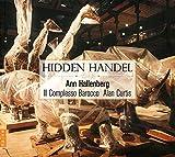 Hidden Händel - Ann Hallenberg
