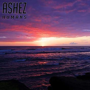 Humans (feat. Maddie & Brendan Jones)
