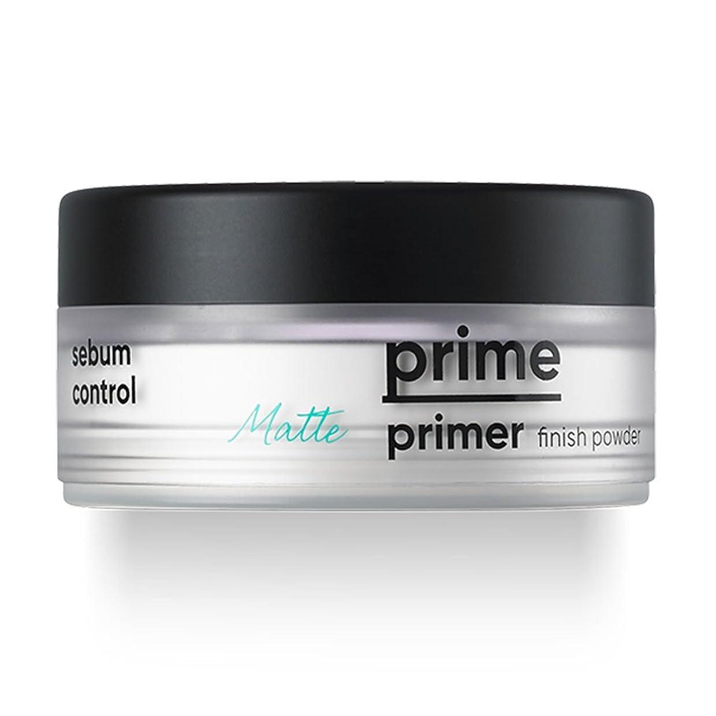 アジアパパ専門化するBANILA CO(バニラコ) プライム プライマー フィニッシュ パウダー Prime Primer Matte Finish Powder 12g