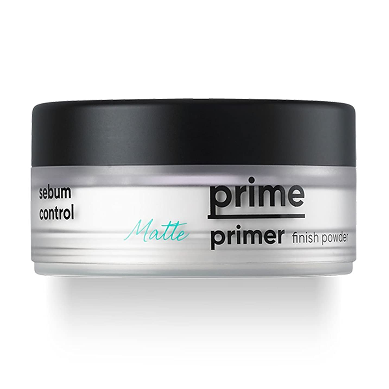 比類なき探検お母さんBANILA CO(バニラコ) プライム プライマー フィニッシュ パウダー Prime Primer Matte Finish Powder 12g
