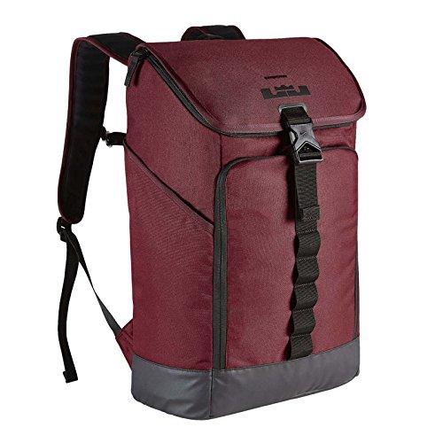 (ナイキ) リュック バックパック Nike LeBron Max Air Ambassador Backpack BA5447-677 [並行輸入品]