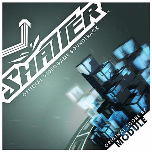Shatter The Official Videogame Soundtrack