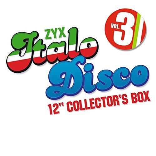 Italo Disco 12 Inch Collector's Box 3