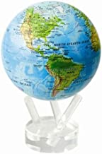 Blue Ocean Relief MOVA World Globe
