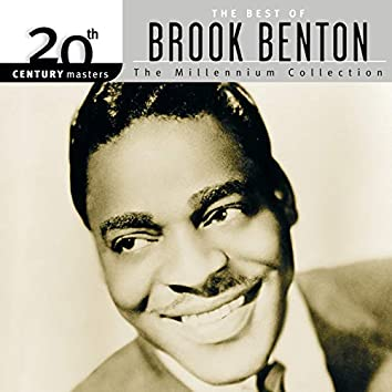 20th Century Masters: The Millennium Collection: Best Of Brook Benton (Reissue)