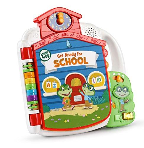 LeapFrog Baby & Toddler Toys - Best Reviews Tips