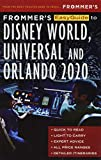 Frommer s Easyguide to Disney World, Universal and Orlando 2020