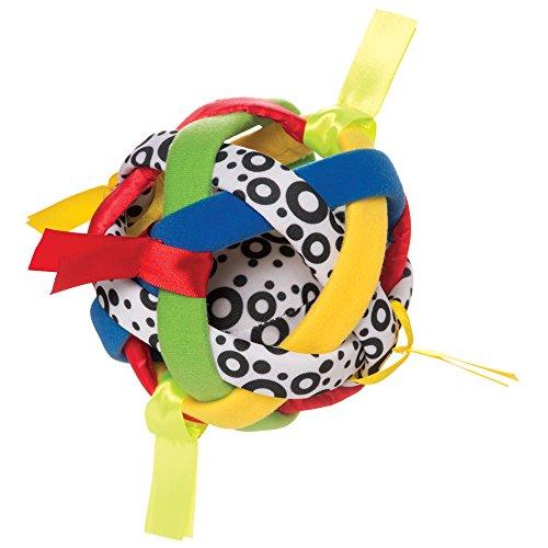 Manhattan Toy Wimmer-Ferguson Baby-Zoo-Bordbuch ab 6 Monaten