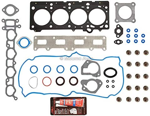 Mizumo 2021 spring and summer new Auto MA-4216909373 Ranking TOP18 Head Gasket 02 Set For With Compatible