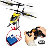 RC Remote Control Helicopter Gifts for Teenagers Boys Girls | 3CH Channel Gyro