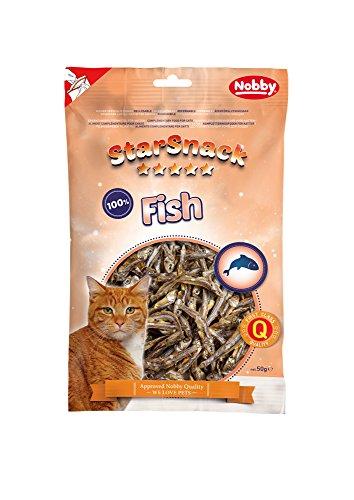 Nobby STARSNACK Fish 50 g