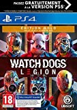 Watch dogs Legion - Gold Edition - Version PS5 incluse