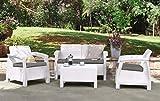 IMG-1 keter corfu lounge set mobili