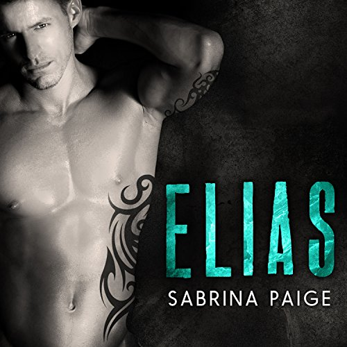 Elias audiobook cover art