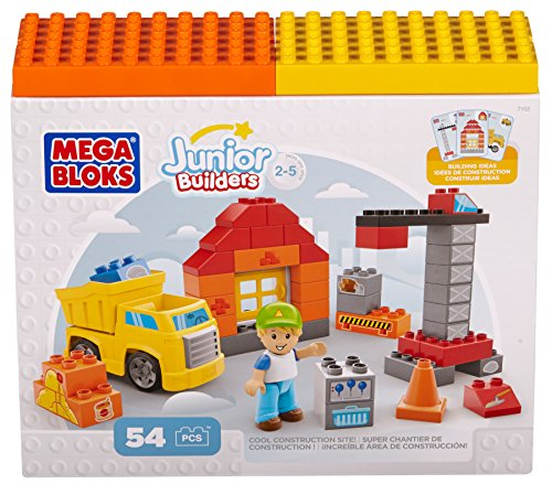 Junior Builders: Caja de Obras