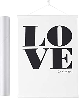 Best white wood poster frame Reviews