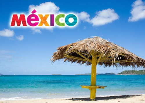 4 Days Mexico Vacation Getaway