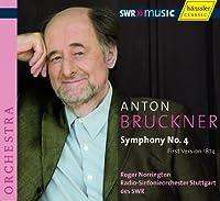 Anton Bruckner: Symphony No. 4 by Anton Bruckner (2008-11-11)
