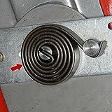 C3 68-82 Corvette Power Window Regulator Spring Replacement FITS: All 68 thru 82 Corvettes