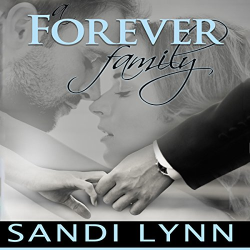A Forever Family audiobook cover art