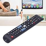 Aoca Mando a Distancia, Mando a Distancia BN59‑01198C Funcionamiento Sencillo y Duradero y Resistente al Desgaste para televisor Samsung TV