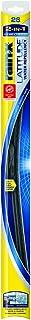 Rain-X 5079281-2 Latitude 2-IN-1 Water Repellency Wiper Blades, 26